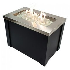 Outdoor GreatRoom Providence Fire Pit Table