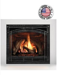 Heat N Glo 6000CLX Direct Vent Gas Fireplace ***CALL FOR PRICE***