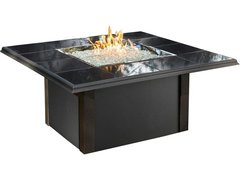Outdoor GreatRoom Napa Valley Fire Pit Table