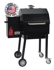 """Smokin Brothers Traditional 20"""" Pellet Grill"""