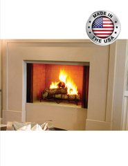 Heat N Glo Exclaim Wood Burning Fireplace ***CALL FOR PRICE***