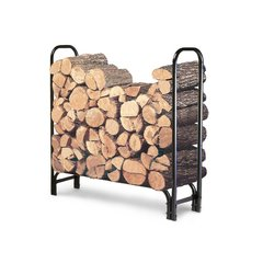 "26"" Log Rack - Wood"