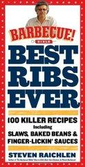 Best Ribs Ever Cookbook