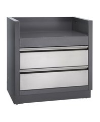 Napoleon Oasis Built-In Undergrill Cabinet for The 485 Series Grills