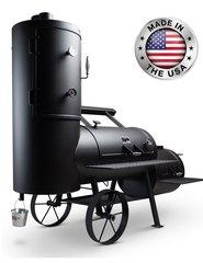 "Yoder Smokers Durango 24"" Grill"
