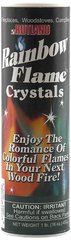 16 Oz. Rainbow Fire Crystals - Rutland