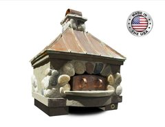 Fire Pie Frontier Pizza Oven***CALL FOR PRICE***