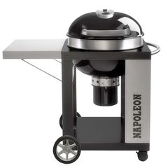 Napoleon Rodeo Pro Charcoal Grill & Cart