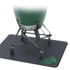 The Big Green Egg Eggmat