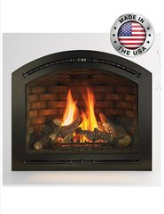 Heat N Glo Cerona Direct Vent Gas Fireplace ***CALL FOR PRICE***
