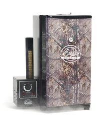Bradley Smoker Realtree Camo Smoker