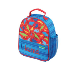 Personalized Dinosaur Lunchbox