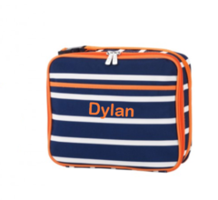 Personalized Line Up Lunchbox