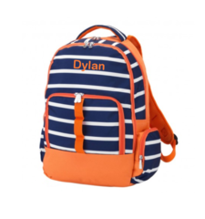 Personalized Line Up Backpack
