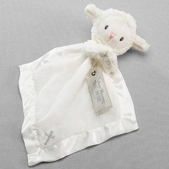 Personalized Tiny Blessing Lamb Cozy