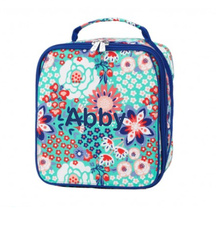 Personalized Garden Party Lunchbox