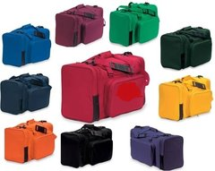 Personalized Square Duffel Bag Available in 10 Colors & 3 Sizes!
