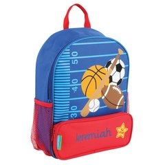 Personalized Sports Backpack by Stephen Joseph