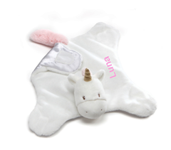 "Personalized 24"" Unicorn Comfy Cozy"