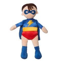 "Personalized 14"" Superhero Boy"