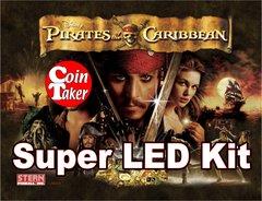 PIRATES OF THE CARIBBEAN-2 LED Kit w Super LEDs
