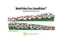 World Poker Tour Gameblades