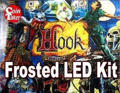 3. HOOK  LED Kit w Frosted LEDs
