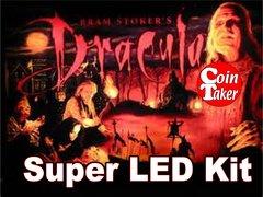 2. BRAM STOKER'S DRACULA LED Kit w Super LEDs