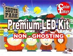 SOUTHPARK-1 LED Kit w Premium Non-Ghosting LEDs