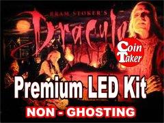 1. BRAM STOKER'S DRACULA LED Kit with Premium Non-Ghosting LEDs