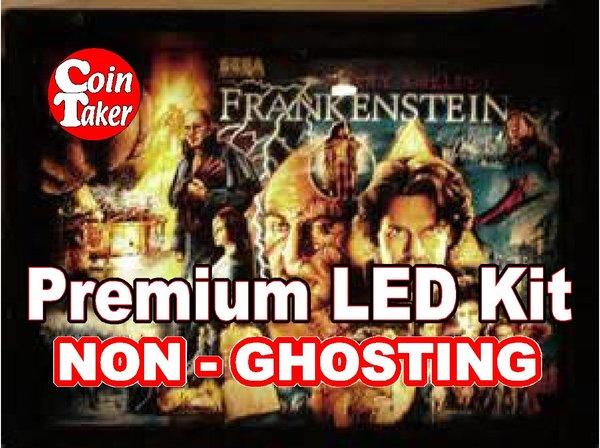 1. FRANKENSTEIN LED Kit with Premium Non-Ghosting LEDs