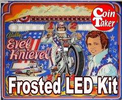 3. EVEL KNIEVEL LED Kit w Frosted LEDs