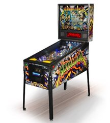 Metallica Monster Premium Pinball