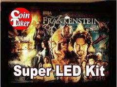 2. FRANKENSTEIN LED Kit w Super LEDs