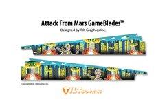 Attack From Mars GameBlades