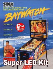 2. BAYWATCH LED Kit w Super LEDs