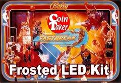 3. NBA FASTBREAK  LED Kit w Frosted LEDs