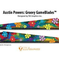 AUSTIN POWERS GAME BLADES