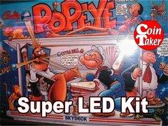 2. POPEYE LED Kit w Super LEDs