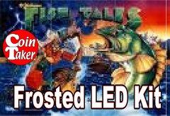 3. FISHTALES  LED Kit w Frosted LEDs