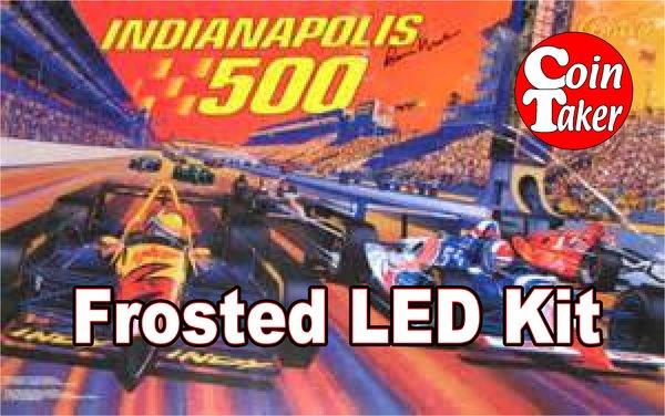 3. INDIANAPOLIS 500 LED Kit w Frosted LEDs