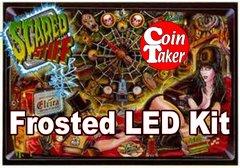 3. SCARED STIFF LED Kit w Frosted LEDs