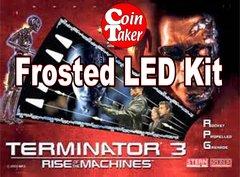 TERMINATOR 3-3 LED Kit w Frosted LEDs