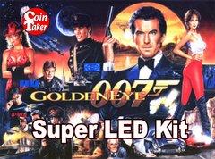 2. GOLDENEYE LED Kit w Super LEDs