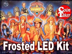3. DR WHO LED Kit w Frosted LEDs