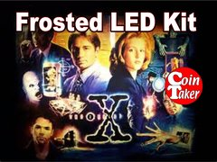 3. XFILES LED Kit w Frosted LEDs