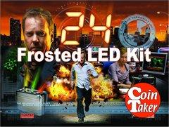 3. 24 LED Kit w Frosted LEDs