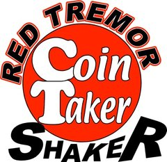 1 Shaker Motor Stern, Red Tremor