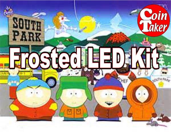 SOUTHPARK-3 LED Kit w Frosted LEDs