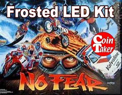 3. NO FEAR  LED Kit w Frosted LEDs